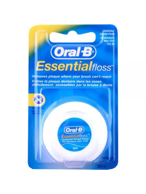 ORAL-B DIS IPI ESSENTIAL FLOSS