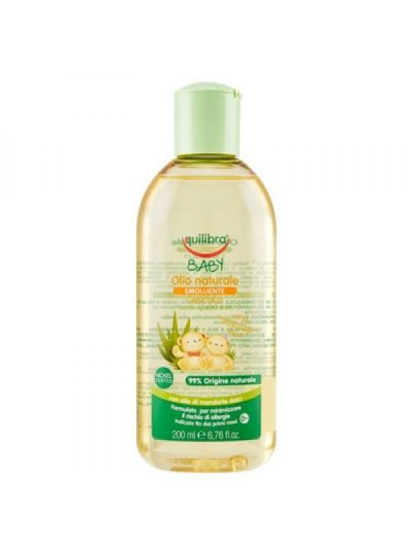 ALOE BABY OIL NATURAL