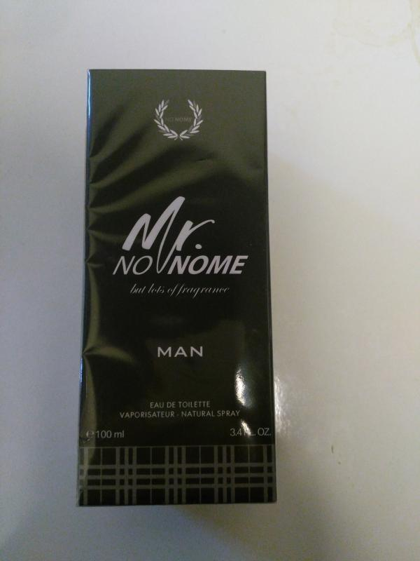 NO NOME 097 MR. 100ML FOR MAN