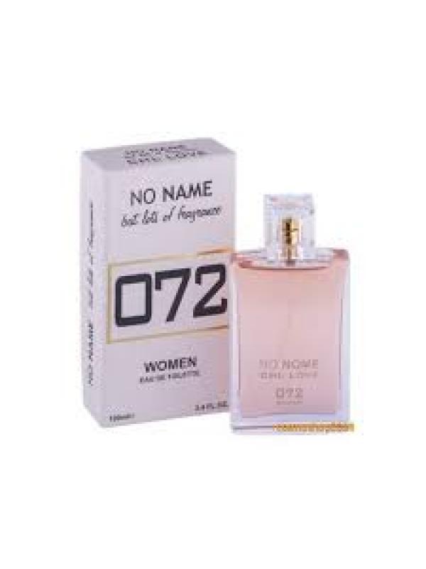 NO NOME 072 CHLO LOVE 100ML FOR WOMEN