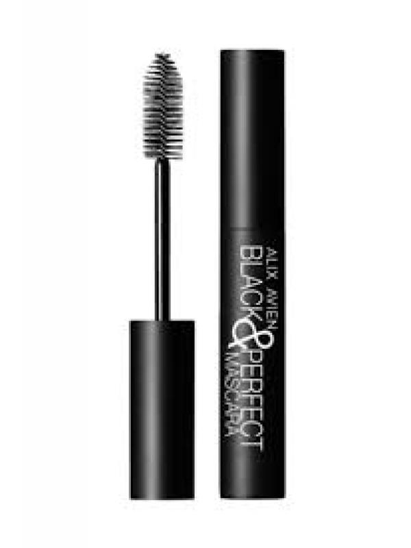 A.AVIEN MASCARA BLACK&PERFECT