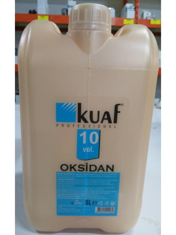 KUAF OKSİDAN 5 LT 10 VOLUME