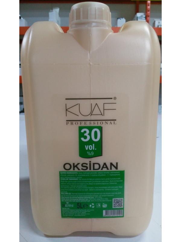 KUAF OKSİDAN 5 LT 30 VOLUME
