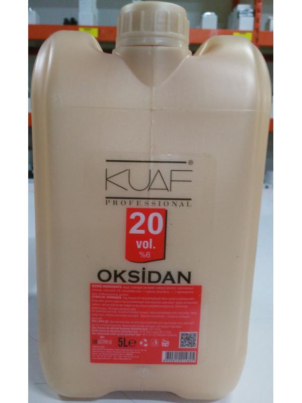 KUAF OKSİDAN 5 LT 20 VOLUME