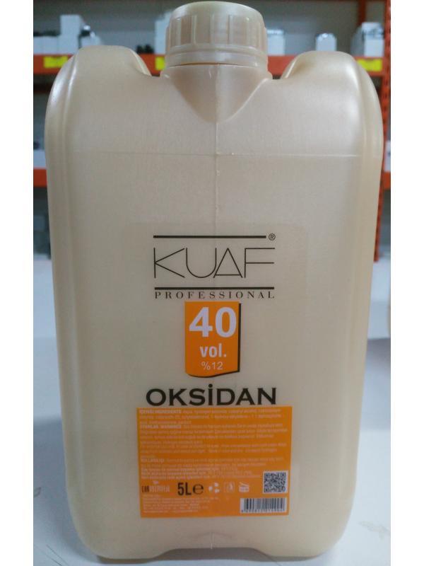 KUAF OKSİDAN 5 LT 40 VOLUME