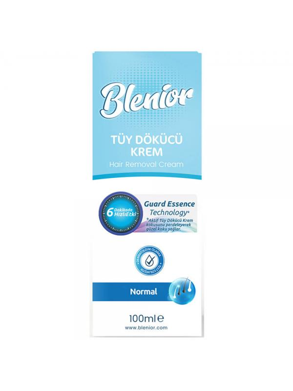 BLENIOR TÜY DÖKÜCÜ KREM 100ML