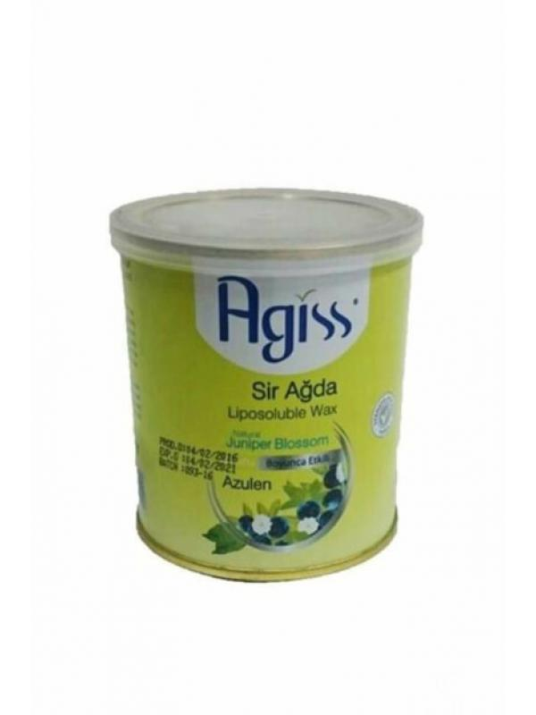 AGİSS SİR AGDA 240ML.AZULEN