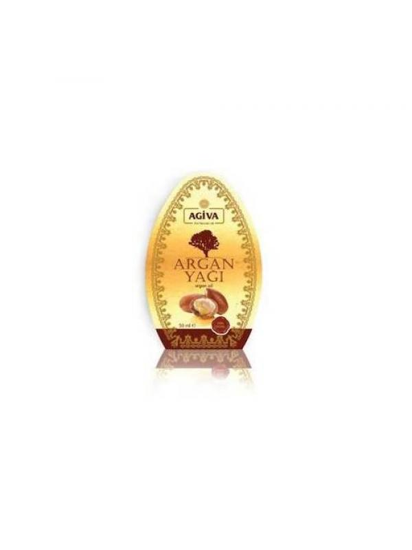 AGİVA ARGAN YAĞI 50ML