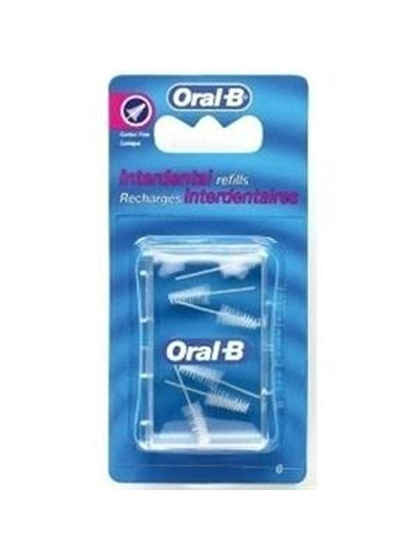 ORAL-B INTERFACE BRUSH REPLACEMENT
