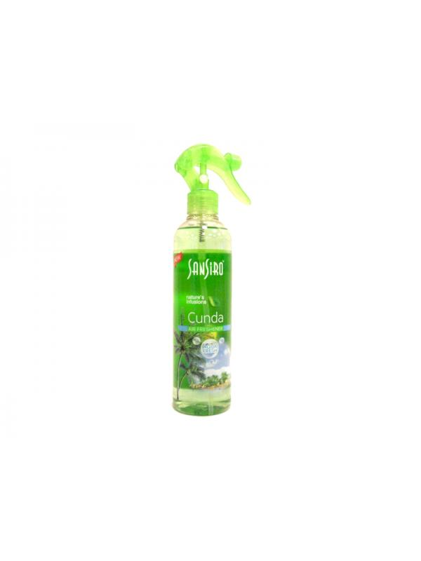 SANSİRO 400ML AIR SPRAY CUNDA
