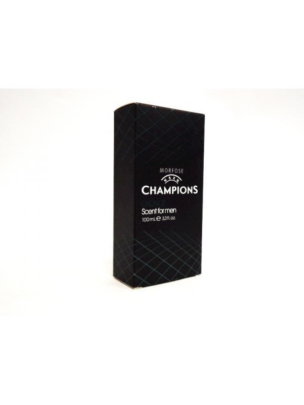 MORFOSE NSXN CHAMPIONS EAUDE 100ML CKONCE