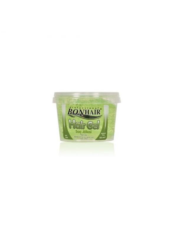 BONHAIR 150ML HAIR JELLY HARD GREEN