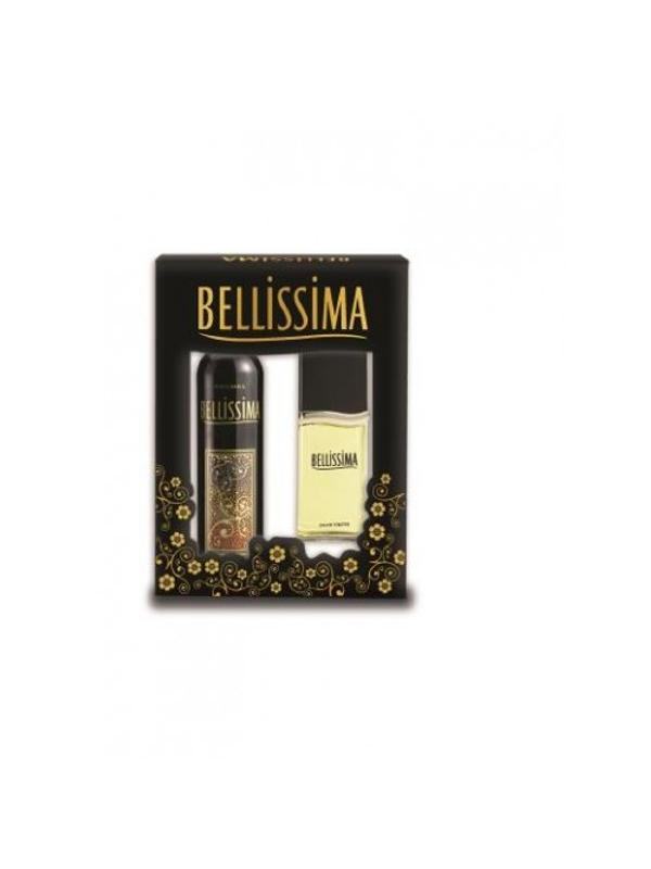 BELLISSSIMA SET EDT + DEO