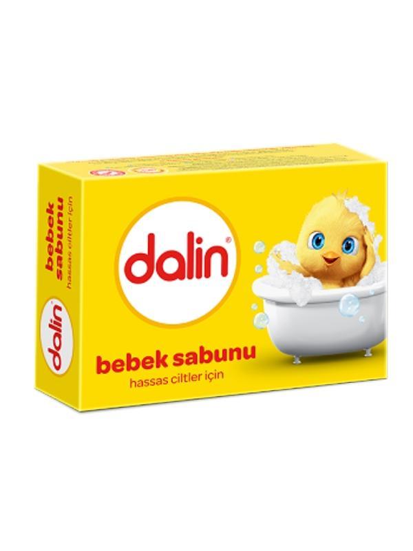 DALIN BABY SOAP 100 ML