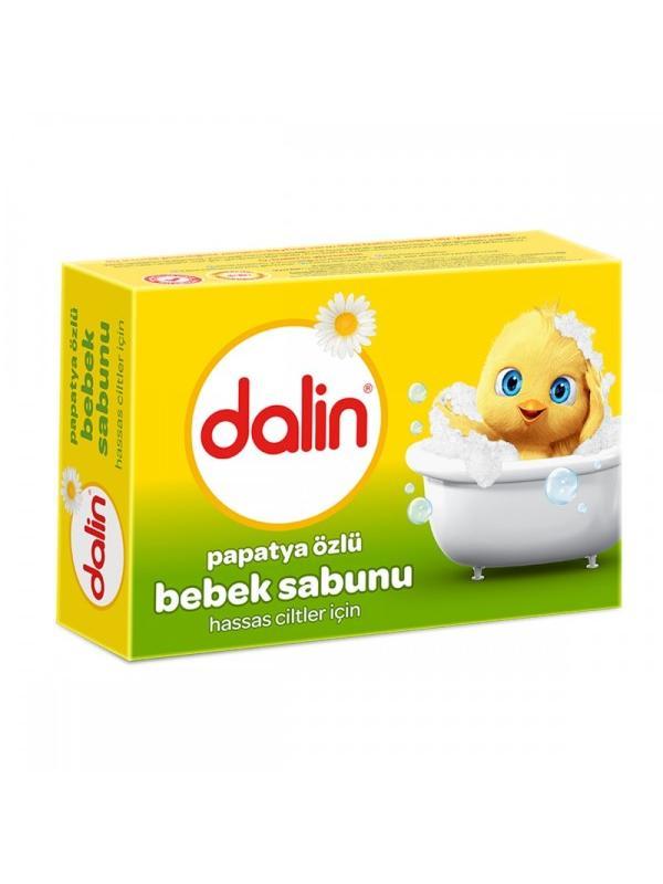 DALIN BABY SOAP DAISY