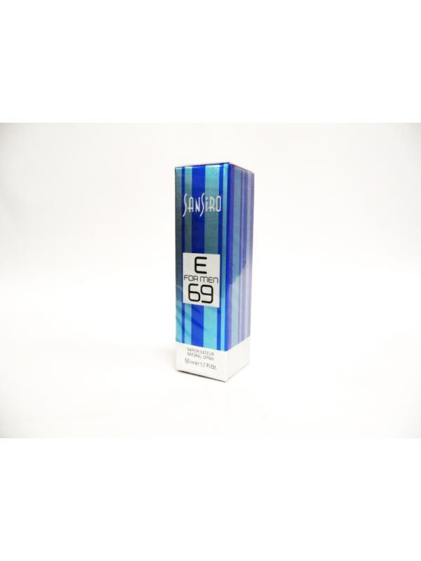 SANSİRO EDT E-69 50ML