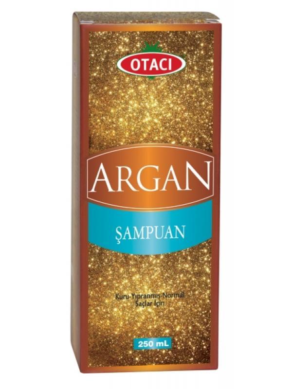 OTACI ARGAN 250ML ŞAMP. KURU/YIP/NOR
