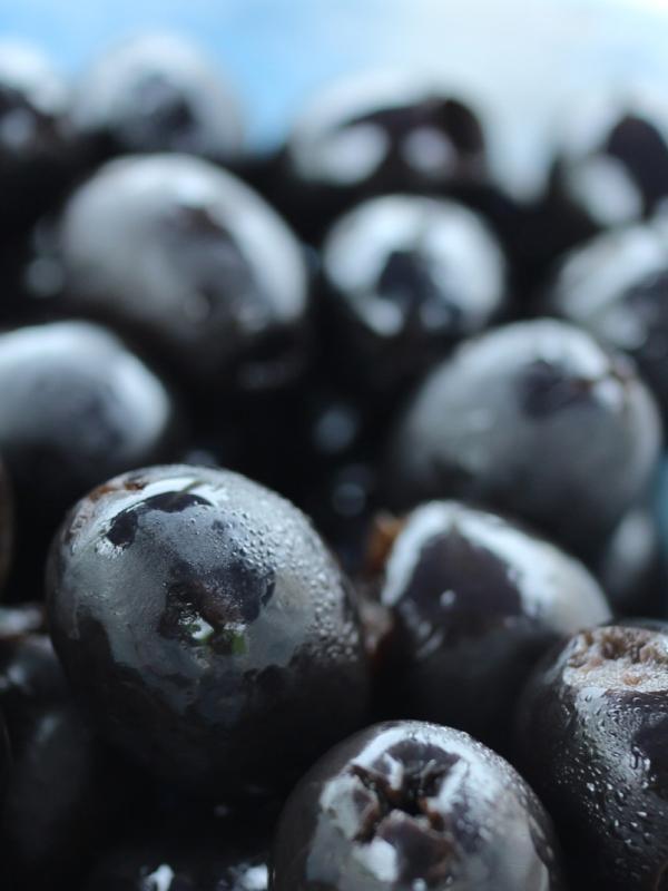 Fresh Aydın Olive Dark (KG)