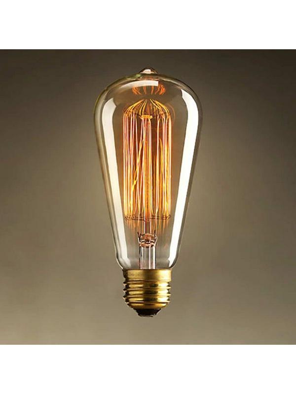 Edison Ampul (1)