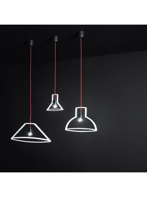 Frame Lamp Shades