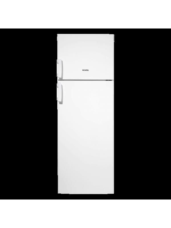 Vestel EKO NF370 370 lt. (172x60x76cm)