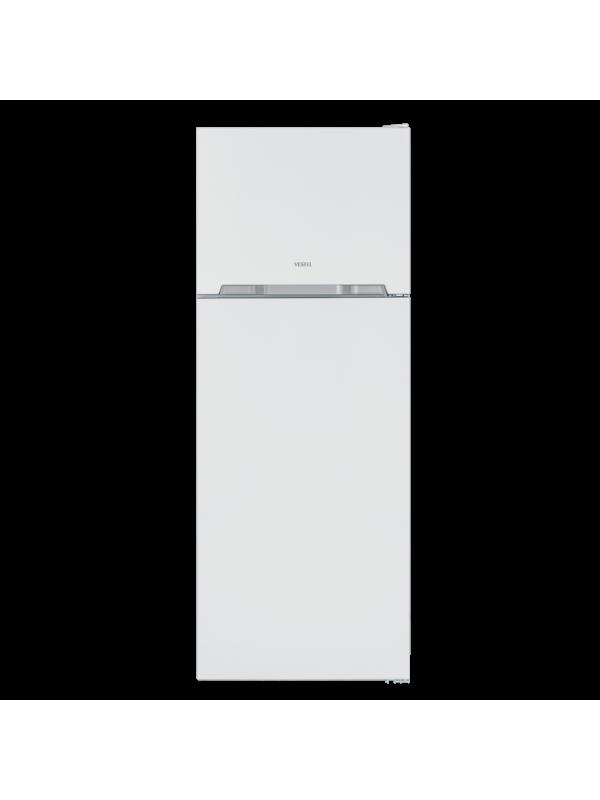 Vestel NF520 A++ 520 lt. (187x70x72cm)
