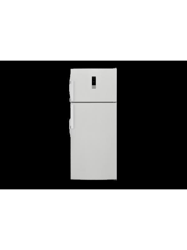 Vestel NF600 E A++ Ion 600 lt. (186x76x75cm)